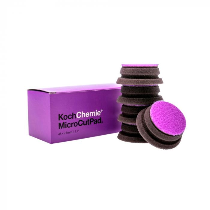 999612_Koch_Chemie_Micro_Cut_Pad_burete_polish_finish_mov_ 76x23mm_cutie_5buc [0]