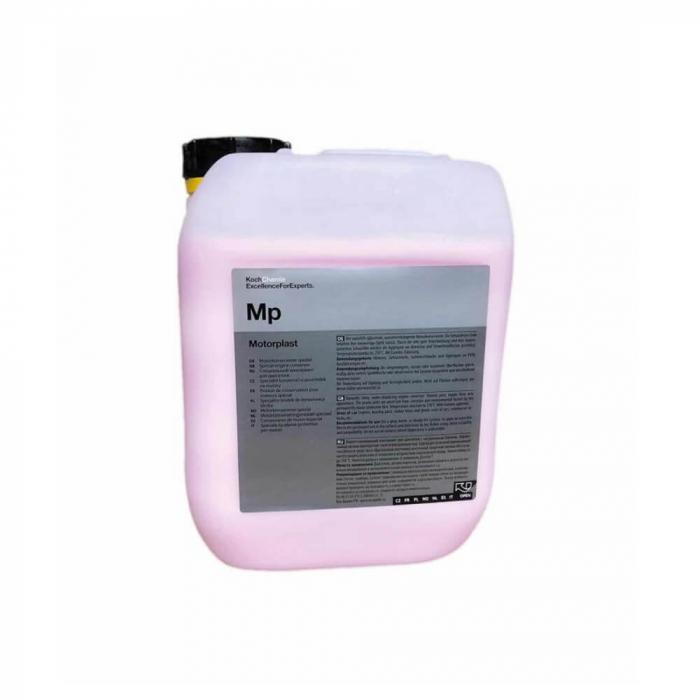 236005_Koch_Chemie_Motorplast_Mp_Dressing_compartiment_motor_si_plastice_ 5ltr [0]