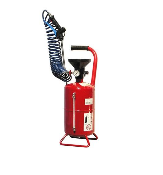 Nebulizator metalic vopsit, capacitate  10 ltr [0]