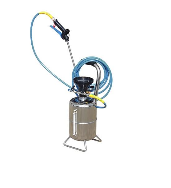 Nebulizator spumant inox AISI 316, capacitate  10 ltr 0