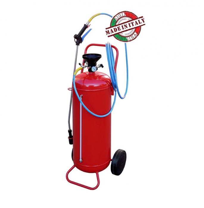 Nebulizator spumant metalic vopsit, capacitate 50 ltr [0]