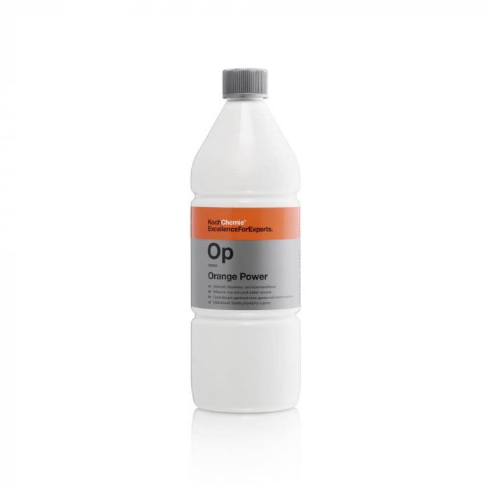 192001_Koch_Chemie_Op_Orange_Power_Solutie_curatare_adeziv_rasini_si_cauciuc_1ltr [0]
