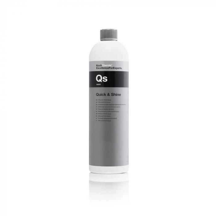 168001_Koch_Chemie_Qs_Quick_and_Shine_solutie_detailing_rapid_universala_cu_efect_hidrofob_1ltr [0]