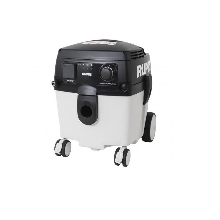 S130PL, aspirator 1200 W, 3400 ltr/min, capacitate 30 ltr 0