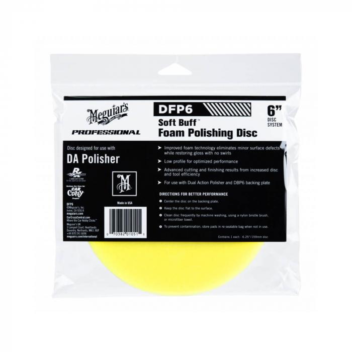 DFP6_Soft_Buff_DA_Foam_Polishing_Disc_6_toli_burete_polish_15.24cm [0]