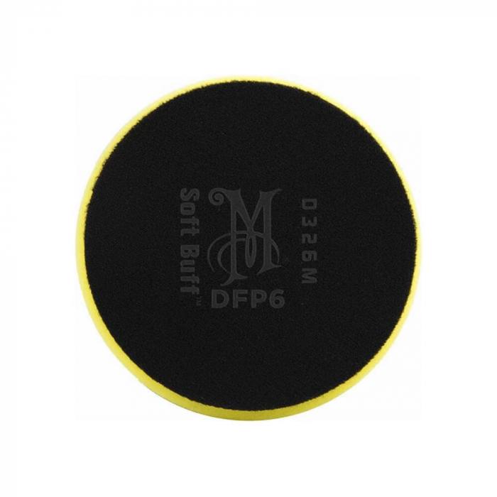 DFP6_Soft_Buff_DA_Foam_Polishing_Disc_6_toli_burete_polish_15.24cm [2]