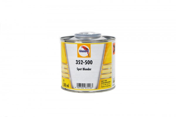 Spot blender 352-500, cutie 0,5 ltr. 0