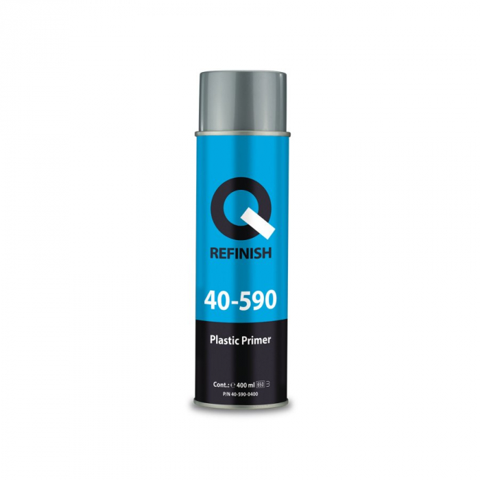 Spray auto primer plastic, 400 ml [0]