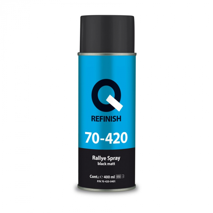 Spray auto rallye, 400 ml 0