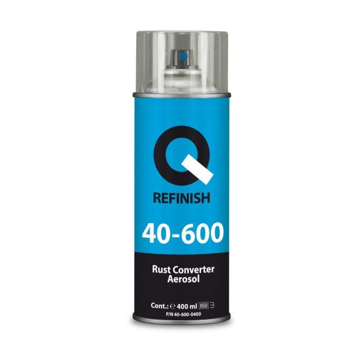 Spray inhibitor rugină, doza 400 ml. [0]