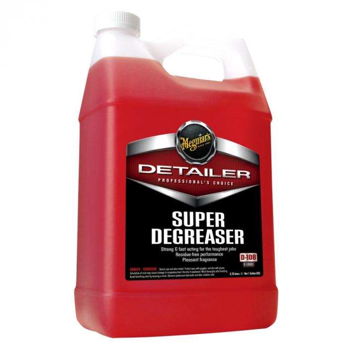 Super Degreaser, degresant auto, 3,78 ltr [0]