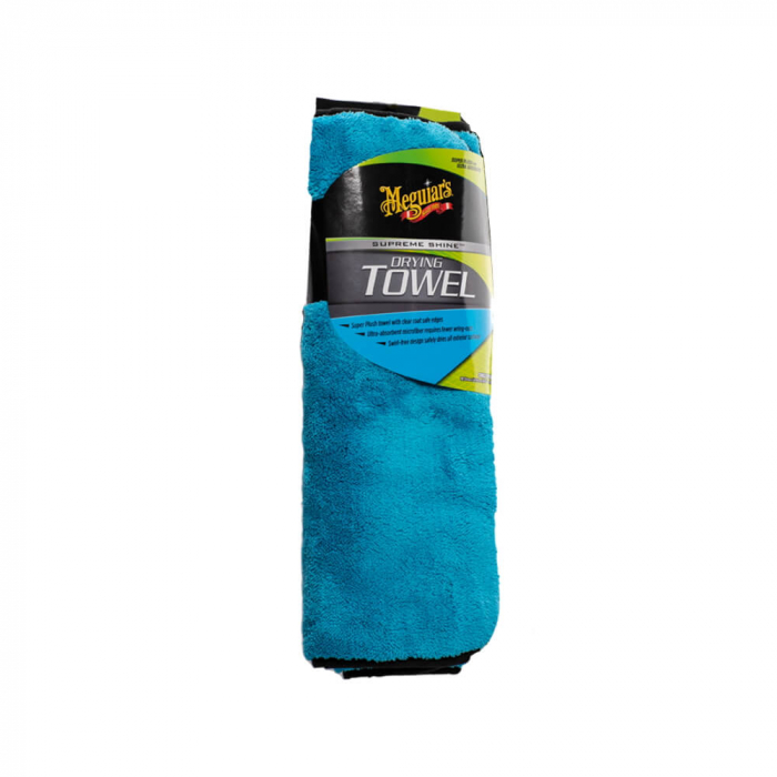 X210100_Meguiars_Supreme_Shine_Drying_Towel_prosop_uscare_auto_din_microfibra_39x55cm, albastru [0]