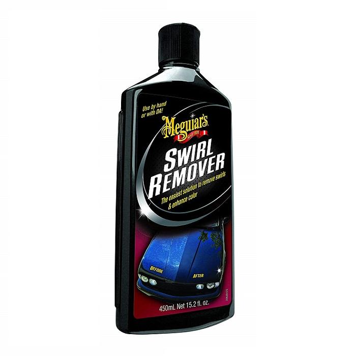Swirl Remover, polish anti holograme, 450 ml [0]