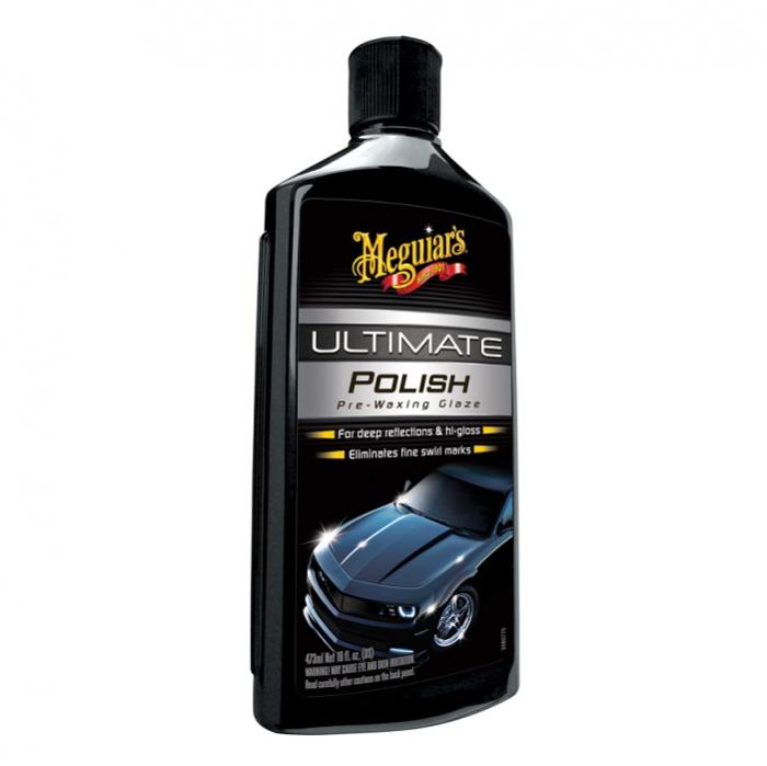 Ultimate Polish, polish auto, flacon 450 ml 0