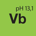 Vb - Vorreiniger B, solutie curatare auto alcalina concentrata,  33 kg 1