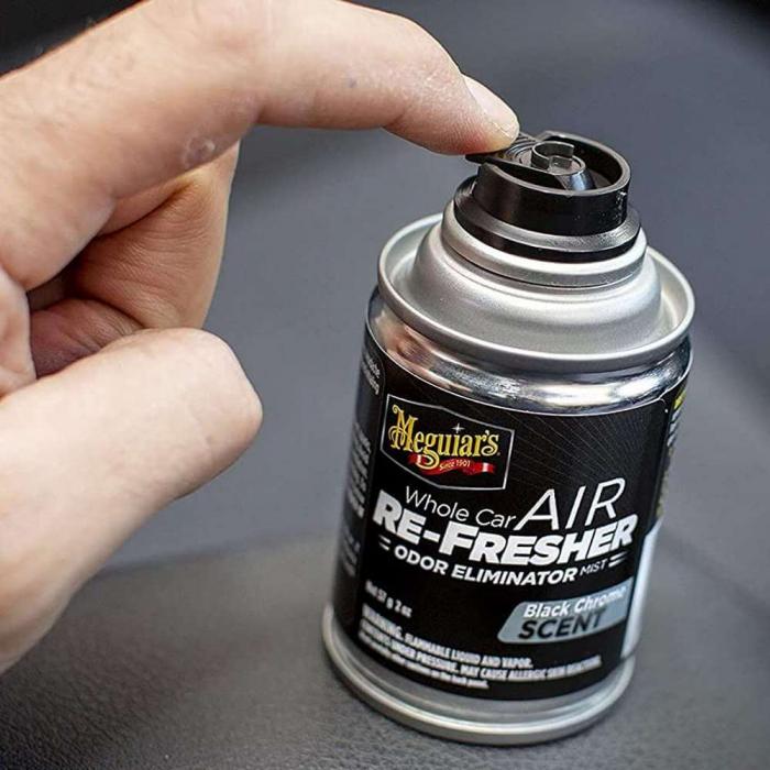 G181302_Meguiars_Whole_Car_Air_Re-Fresher_Odor_Eliminator_Mist_Black_Chrome_Scent_Spray_eliminare_mirosuri_neplacute_si_odorizant_auto_59ml [1]