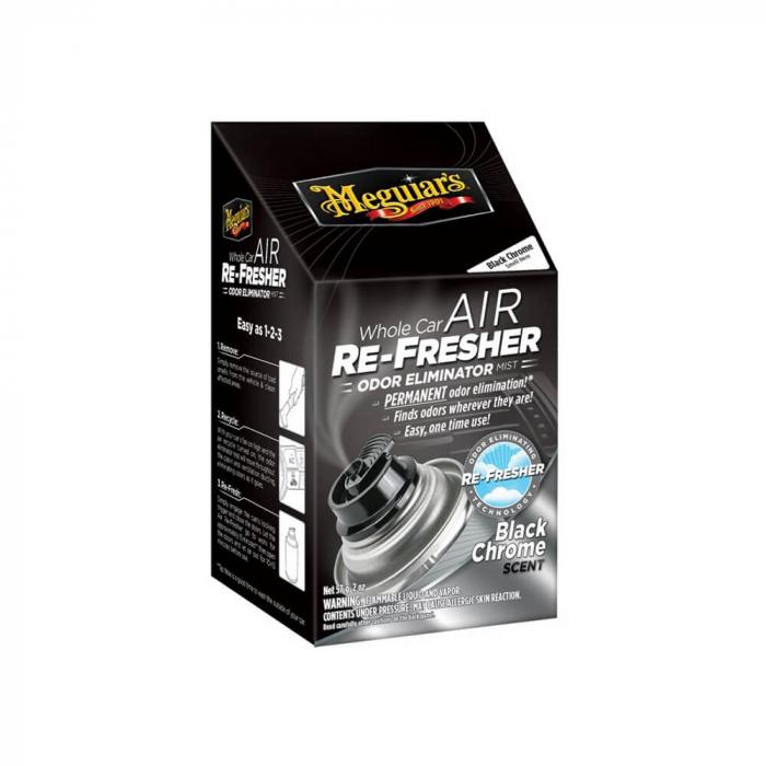 G181302_Meguiars_Whole_Car_Air_Re-Fresher_Odor_Eliminator_Mist_Black_Chrome_Scent_Spray_eliminare_mirosuri_neplacute_si_odorizant_auto_59ml [0]