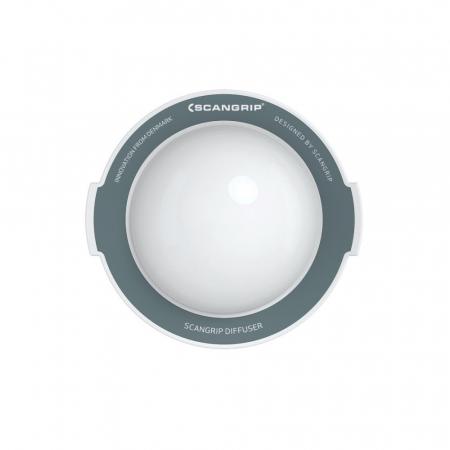Difuzor de lumina pentru Multimatch 3.0