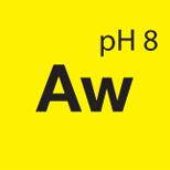 Aw - Aktivwaesche, sampon activ,  33 kg1