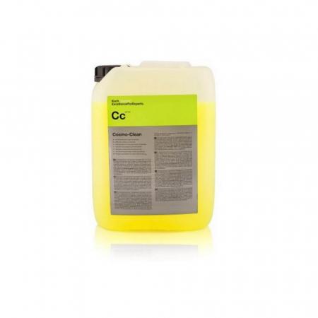 Cc - Cosmo Clean, soluție curățare podele de siguranță, concentrată, 35 kg [0]