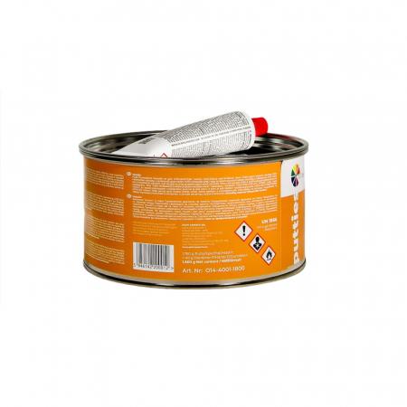 Chit auto fibra sticla GLAS, cutie 1,8 kg inclusiv intaritor1