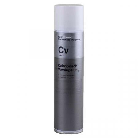 Cv - Cabriodach Versiegelung, solutie impermeabilizare textil cabrio, 400 ml [0]