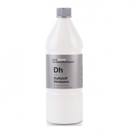 Dh - Parfum concentrat Himbeere cu aroma de zmeura, 1 ltr [0]