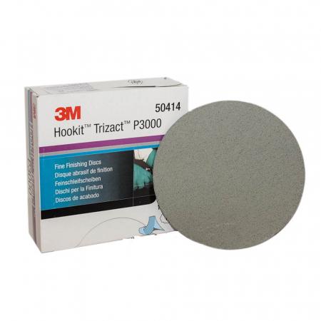 3M.50414_3M_Disc-abraziv-Trizact_Fine_Finishing_Disc_150mm_P3000 [0]