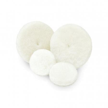 Disc polish cu blană naturală, 135 mm1