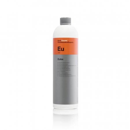 Eu - Eulex, soluție curățare adeziv și pete, 1 ltr [0]