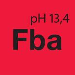Fba - Felgenblitz Alkalisch, solutie curatare jante alcalina concentrata, 33 kg [1]