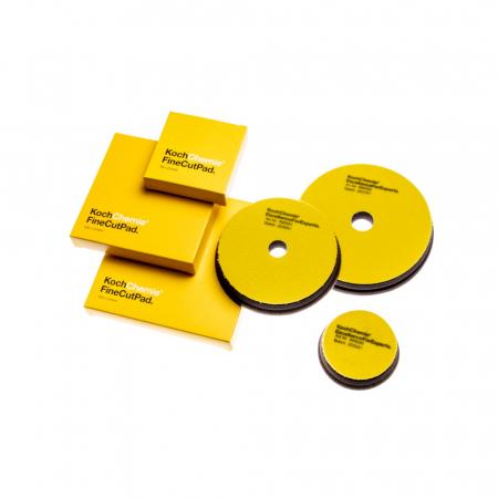 999614_Koch_Chemie_Fine_Cut_Pad_burete_polish_mediu_galben_45x23mm_cutie_5buc [2]
