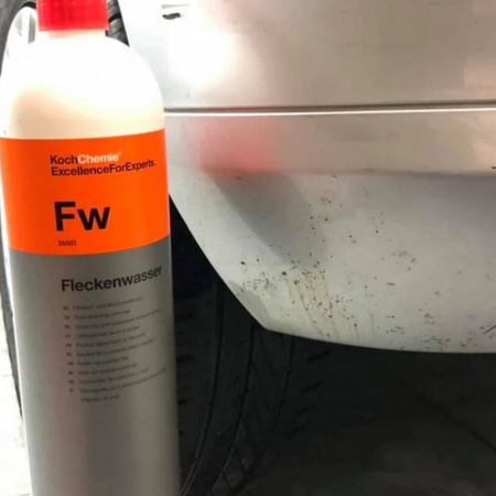 36001_Koch_Chemie_Fw_Fleckenwasser_solutie_curatare_pete_organice_si_ceara_1ltr [2]