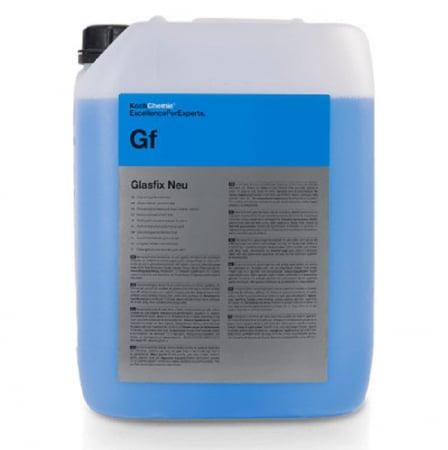Gf - Glasfix Neu, solutie curatare sticla, concentrata, 10 ltr [0]