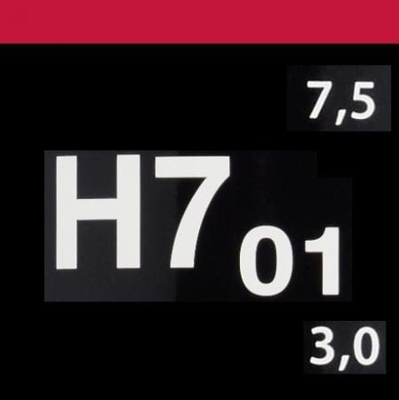 H7.01 - Schleifpaste, polish abraziv fara silicon si uleiuri, 250 ml1