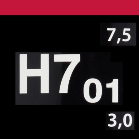 H7.01 - Schleifpaste, polish abraziv fara silicon si uleiuri, 1 ltr1