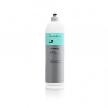 Ls - Leather Star, solutie hidratare piele si vinilin, 1 ltr0