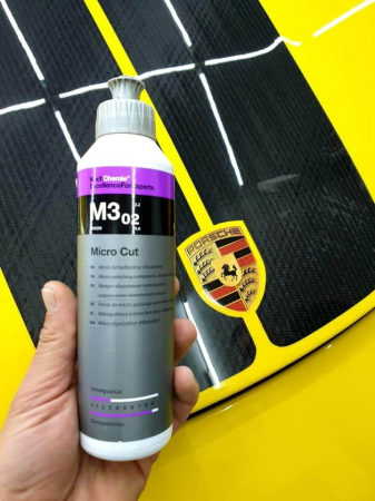 M3.02 - Micro Cut, polish finish, 1 ltr [1]
