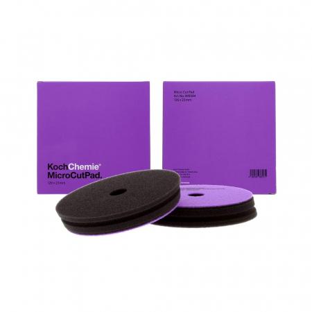 Micro Cut Pad, burete polish finish mov, 126x23 mm0