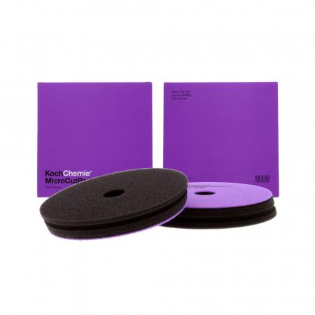 Micro Cut Pad, burete polish finish mov, 150x23 mm