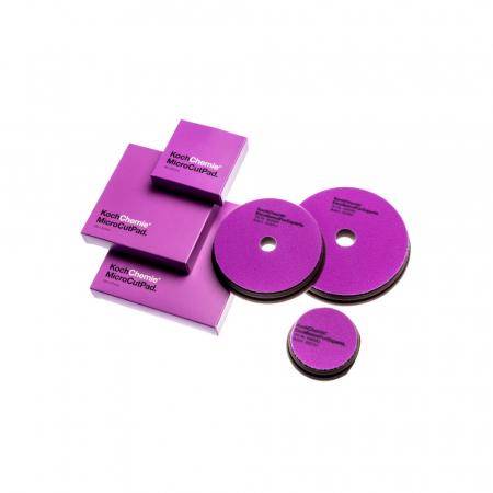 Micro Cut Pad, burete polish finish mov, 150x23 mm2