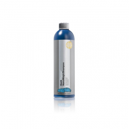 Nano Magic Shampoo, șampon auto concentrat cu nano protecție, 750 ml [0]