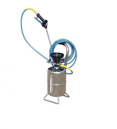Nebulizator spumant inox AISI 316, capacitate  10 ltr0