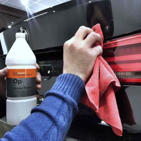 Op - Orange Power, soluție curățare adeziv, rășini și cauciuc, 10 ltr1
