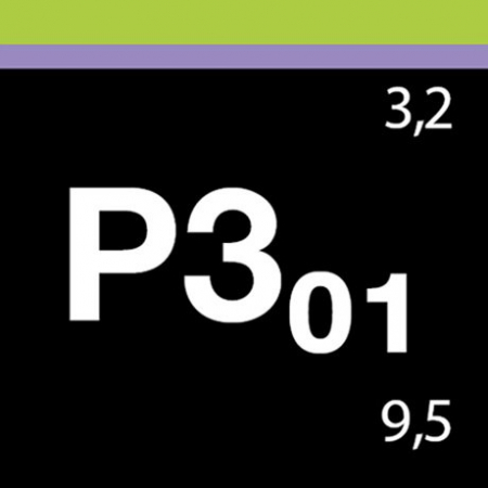 P3.01 - Micro Cut and Finish, polish finish cu protecție carnauba, 250 ml [2]
