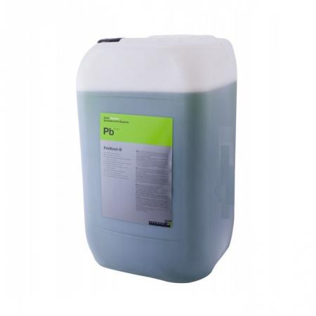 Pb - PreWash B, solutie curatare auto alcalina concentrata, 33 kg0