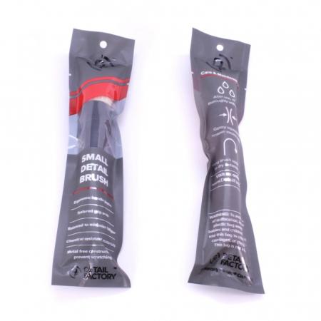 Pensula detailing cu par mistret, neagra [1]