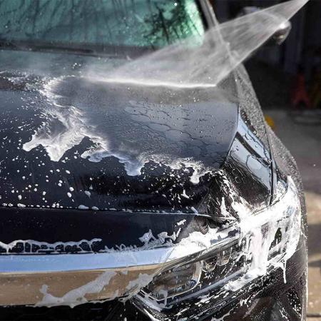 Shampoo Plus, sampon auto, 18,9 ltr [3]