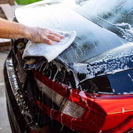 Shampoo Plus, sampon auto, 18,9 ltr [2]