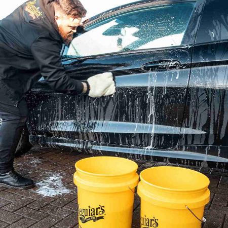 Shampoo Plus, sampon auto, 18,9 ltr [1]